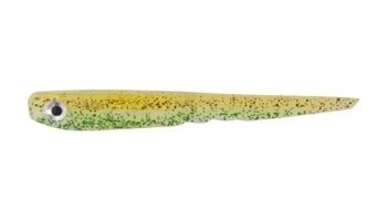 DRAGON V-Lures Drop Shot WORM - 10cm - 3x