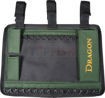 Dragon Spinning Lures Organizer