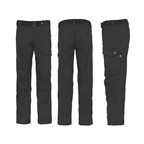 Geoff Anderson Trousers YUM M / Pirate black