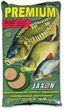 Jaxon Groundbait-Roach-Red - 1kg