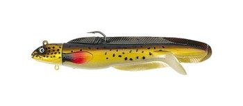 Jaxon Spare Soft Lure Intensa Troll 101as - AS / 76g