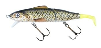 DAM - Wobbler EFFZETT Natural Perch 14cm / 35g