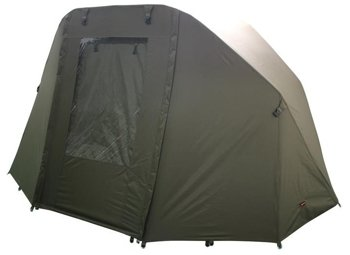 "Mikado Bedspread To The Tent - ""INTRO Dome"""