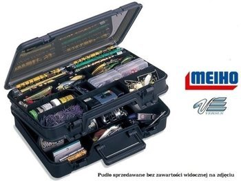 Mikado Boxes For Lures - Set with Stand