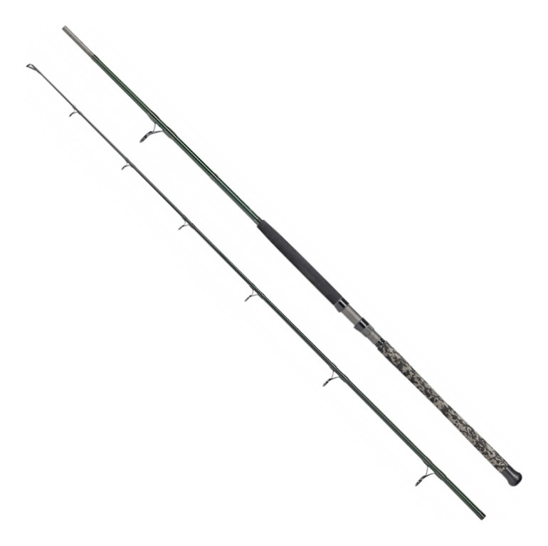 DAM - Rod STEELPOWER Blue Natur 2.10m / 300-800g