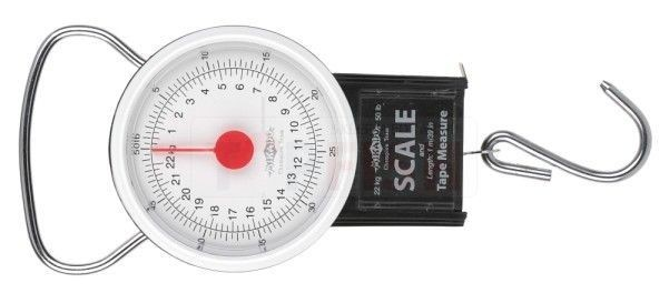 DAM Weigh Clock MADCAT® - 150 KG