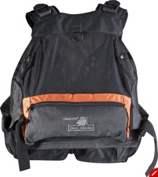 Dragon Hells Anglers Techpack - Kamizelka Spinning