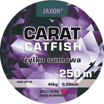 Jaxon Carat Catfish Line - 0,50mm / 250m
