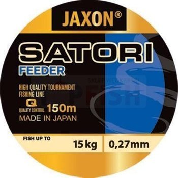 Jaxon Satori Feeder Line - 0,16mm / 150m