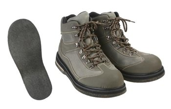 Mikado Wading Boots Felt Sole - 44
