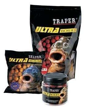 Traper Kulki Proteinowe Ultra Fish Mix 16mm / 1 kg