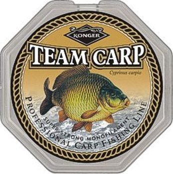 Żyłka Konger Team Carp - 0.28mm/320m
