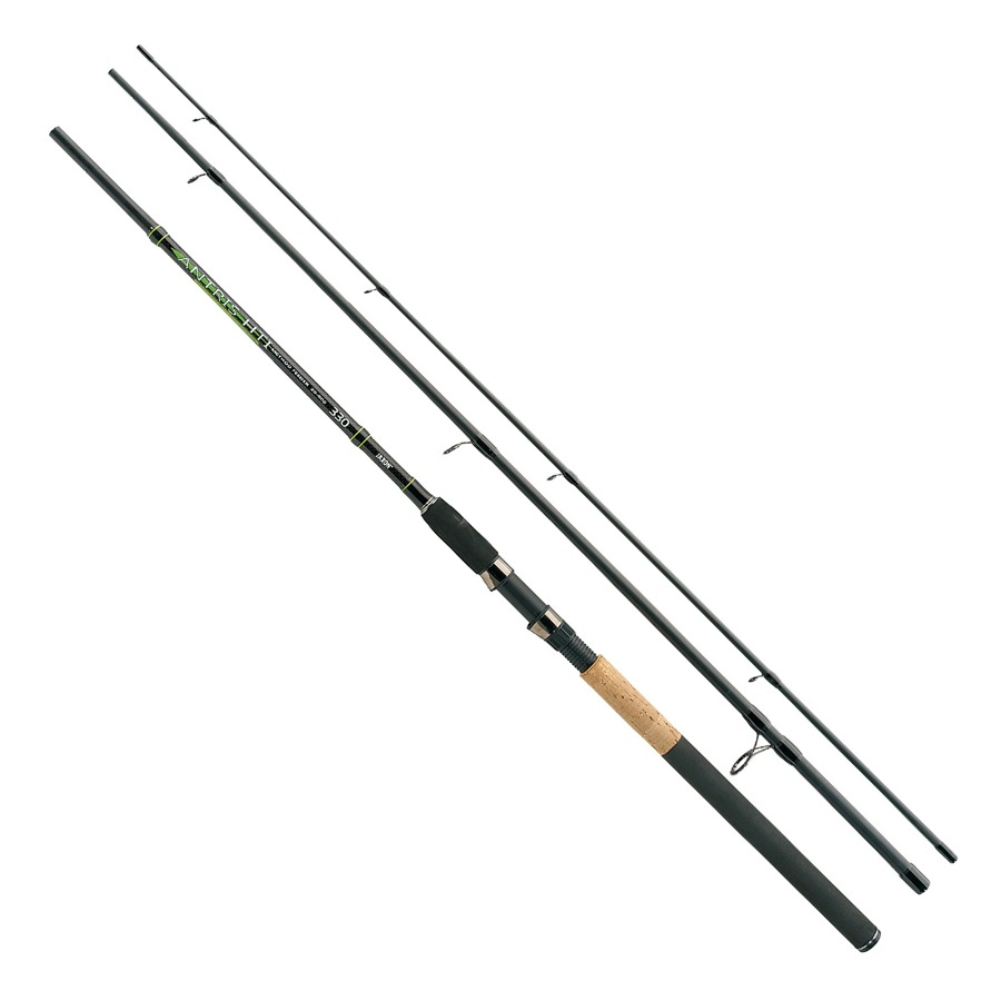 Jaxon Antris Hti Method Feeder Rod - 2,70m / 2+3 / 10-40g