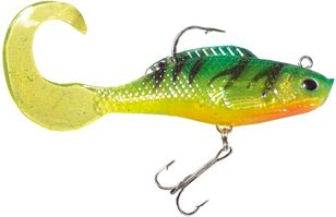 Jaxon Magic Fish Frog C / 4,0cm / 7g