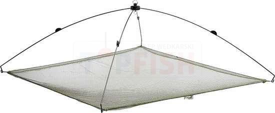 Jaxon Net For Catching Live Bait - 6mm