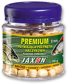 Traper Kulki Proteinowe Ultra Fish Mix - 16mm / 100g + Dip 10g