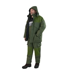 Jaxon Warme Jacke Fishing Trip - M
