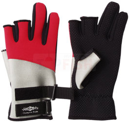 Mikado Neoprene Gloves Size M