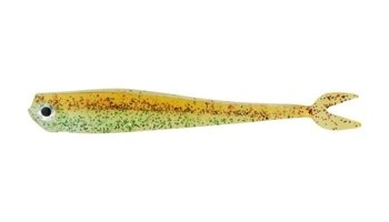 DRAGON V-Lures Drop Shot BLEAK - 7.5cm - 4x