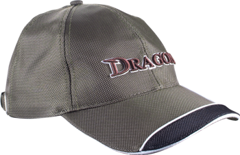 Dragon Czapka Baseball - PU/ Rozm. 58