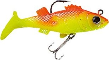 Jaxon Guma Magic Fish TX-P Kolor H - 10cm- 4x
