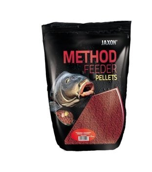 Jaxon Pellet Do Metody Ochotka - 500g - 4mm