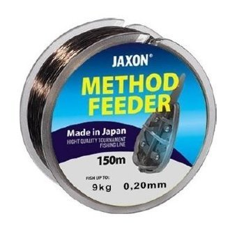 Jaxon Żyłka Method Feeder 0,18mm-150m