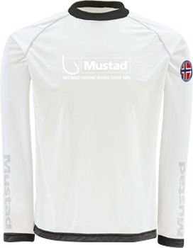Mustad Bluzka Day Perfect  - L