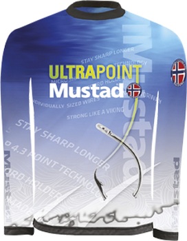 Mustad Bluzka Day Perfect Tournament  - L