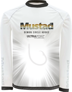 Mustad Bluzka Day Perfect Tuna  - L